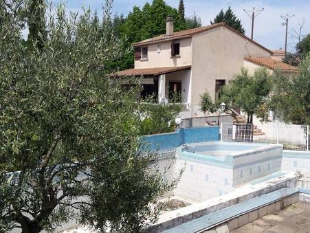 vente maison SAINT AMBROIX 89000 €