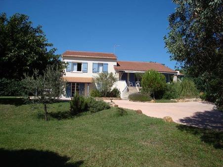 vente maison ALLEGRE-LES-FUMADES 276000 €
