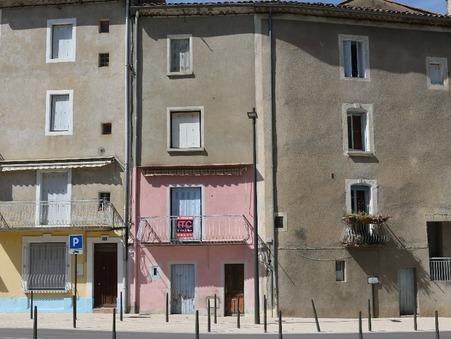 Vendre maison SAINT AMBROIX 30 000  €