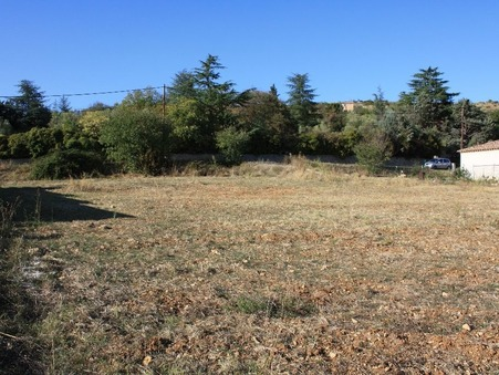 A vendre terrain SAINT AMBROIX 49 000  €