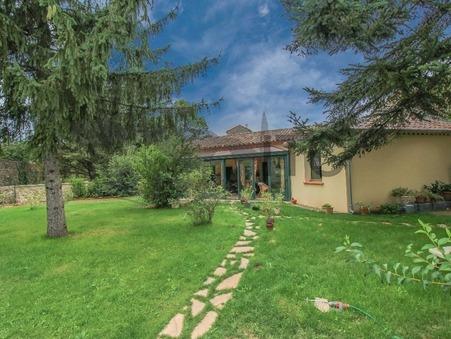 A vendre maison LES VANS 105 m²  260 000  €