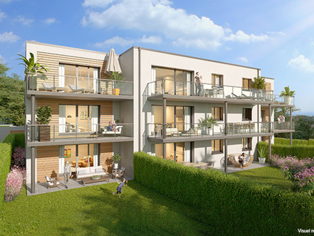vente appartement CHAMBESY 1 400 000  € 254 m²