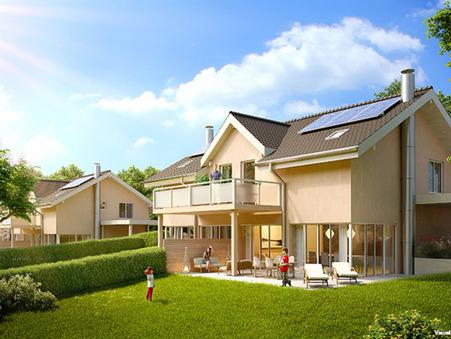 vente maison ARZIER 1 030 000  € 141 m²