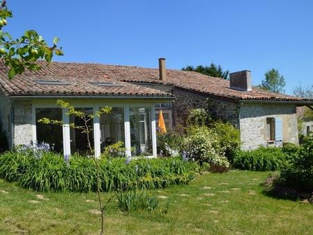 A vendre maison DURAS  471 600  €