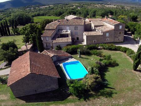 10 vente maison POMPIGNAN 600000 €