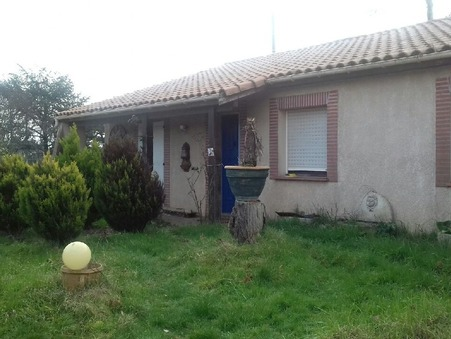 vente maison MERVILLE 120m2 360000€