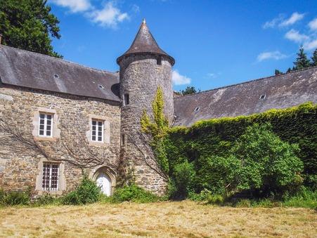 10 vente chateau Pontrieux 495225 €