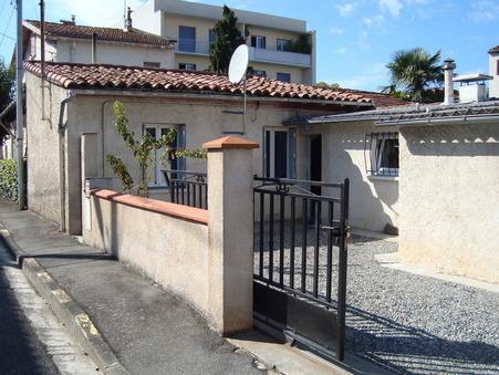 vente maison TOULOUSE 55m2 147000€
