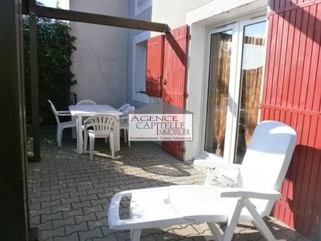 location maison VIC LA GARDIOLE  430  € 39 m²
