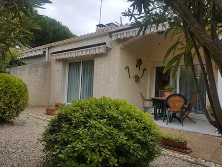 Achat maison Carnon plage  357 000  €
