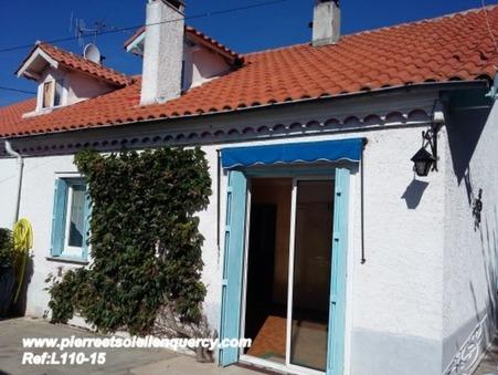location maison CAHORS 550 €