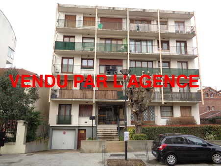 vente appartement Alfortville 48.69m2 200000€