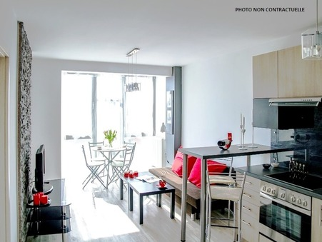 A vendre appartement GARDANNE  187 500  €