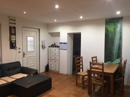vente maison CIRES LES MELLO 138000 €