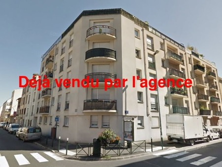 vente appartement Alfortville 47m2 229000€