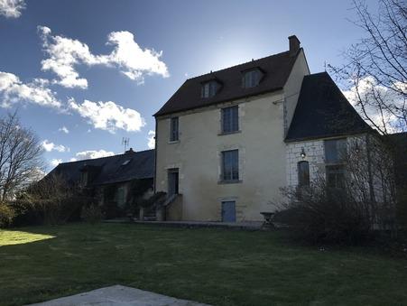 vente maison ST MARTIN D'AUXIGNY 330m2 350000€