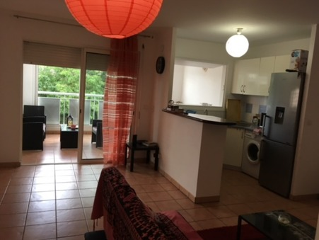 location appartement LE GOSIER 750 €