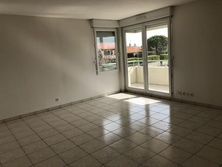 vente appartement LABARTHE SUR LEZE 68m2 155000€