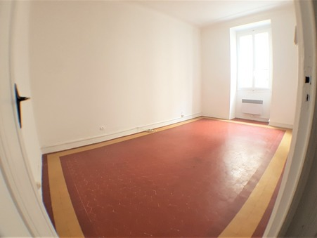 Location appartement MARSEILLE 4EME ARRONDISSEMENT 32.62 m²  450  €