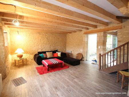 Vends maison THENON  110 000  €