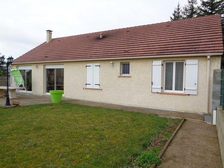 vente maison Pithiviers 127m2 178000€
