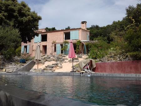 vente maison PIGNANS 140m2 444000€