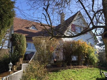 vente maison NEUILLY EN THELLE 160m2 332000€
