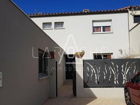 Vente maison Perpignan 139 m²  271 000  €