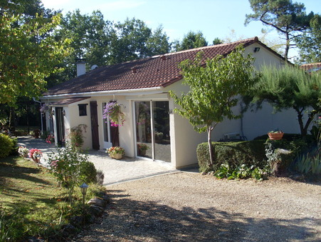 vente maison ST FELIX DE VILLADEIX  204 120  € 123 m�