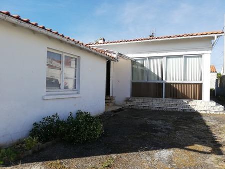 vente maison ROYAN 65m2 231000€