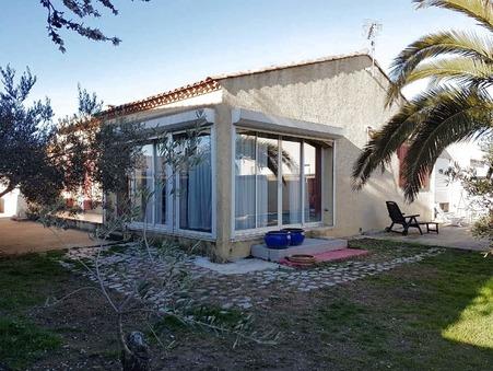 Vente maison MARGUERITTES  248 850  €