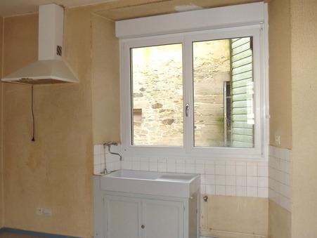 vente maison BAIN DE BRETAGNE 62m2 83500€
