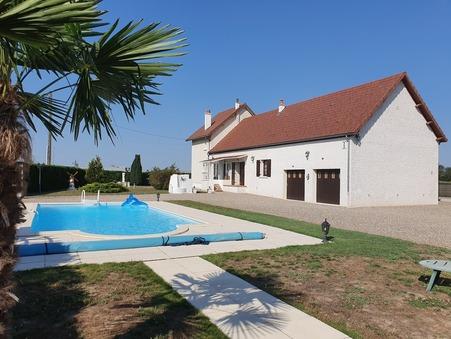 Achat maison ST POURCAIN SUR SIOULE 158 m²  199 500  €