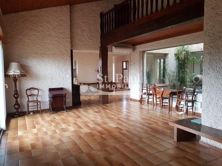 vente maison Vinassan  399 000  € 200 m�