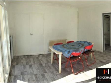 vente appartement montpellier 57m2 138000€
