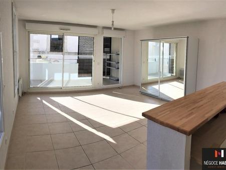 vente appartement mauguio 51m2 185000€