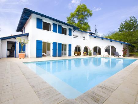 Vendre maison BIARRITZ 1 150 000  €
