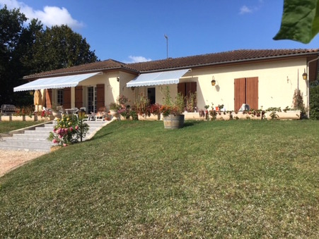 Vente maison LA FORCE  340 800  €