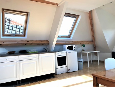 vente appartement NOISY LE GRAND 41m2 149000€