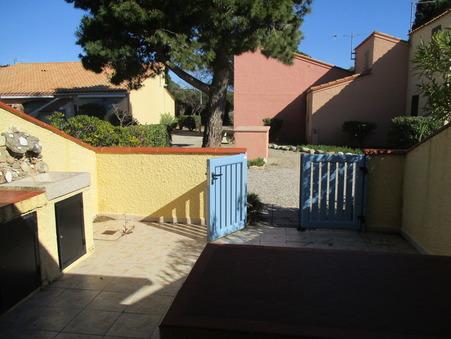 vente maison LE BARCARES 42m2 130000€