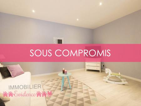 Acheter maison CLERMONT L HERAULT  119 000  €