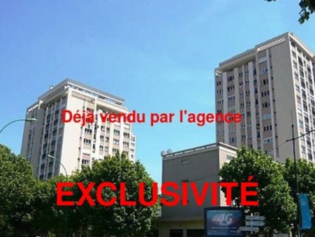 vente appartement Alfortville 29.65m2 98000€
