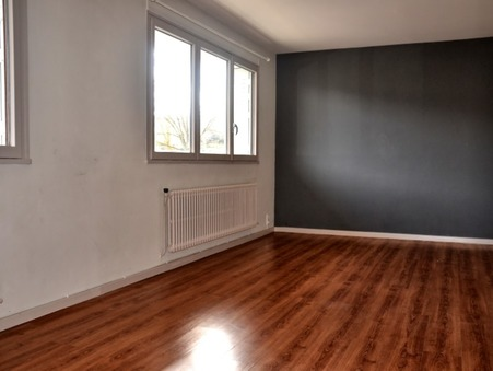 Vends appartement LA ROCHE SUR FORON 78 m²  200 000  €