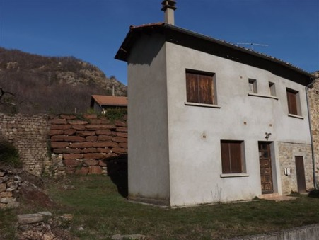 vente maison THUEYTS 55m2 68000€