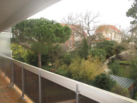 vente appartement ARCACHON  139 000  € 22 m²