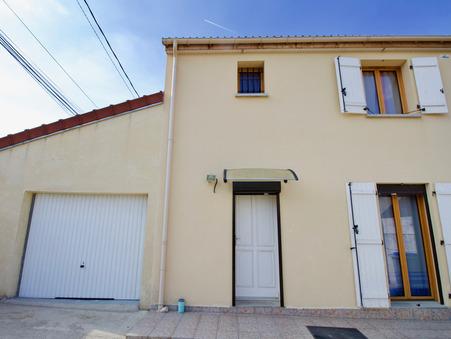 Vends maison Saacy sur marne  197 000  €