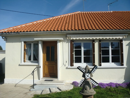 maison  94000 €