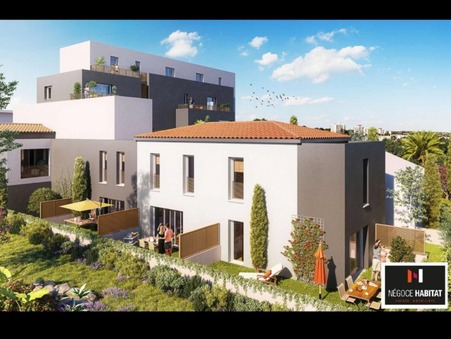 vente appartement montpellier 54.11m2 235000€