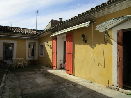 A vendre maison nimes  179 000  €