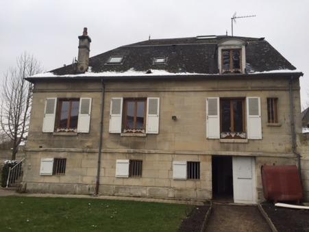 vente maison CIRES LES MELLO 200m2 339000€